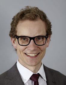 Daniel Stöckel arago Consulting