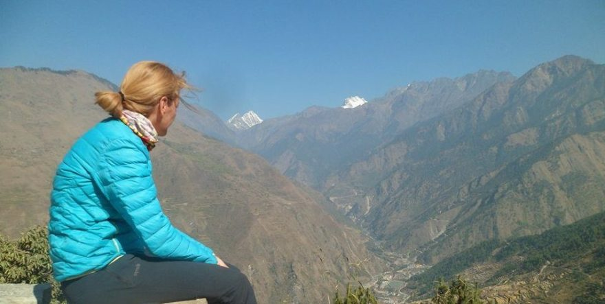 Birgit Spies Nepal
