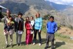 Mitglieder des Schulkomitees
