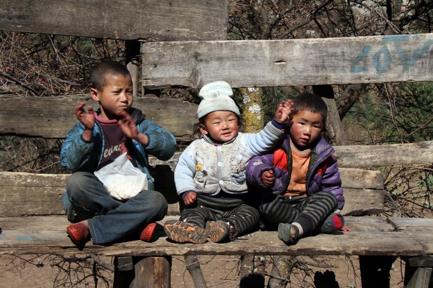 Kinder von Golche