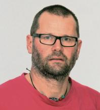 Gerhard Albicker